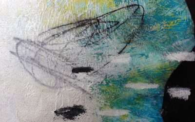 Daily painting: straight lines