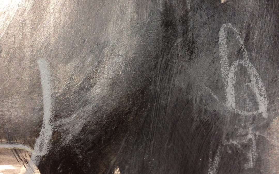 Daily Painting: Using more greys